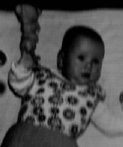 Baby Harriët